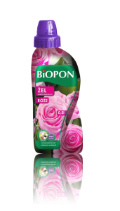 Biopon  nawóz do Róż w żelu 0,5l