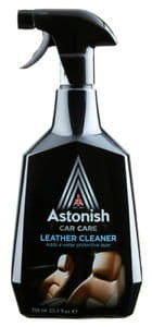 Astonish CarLeather Cleaner - spray